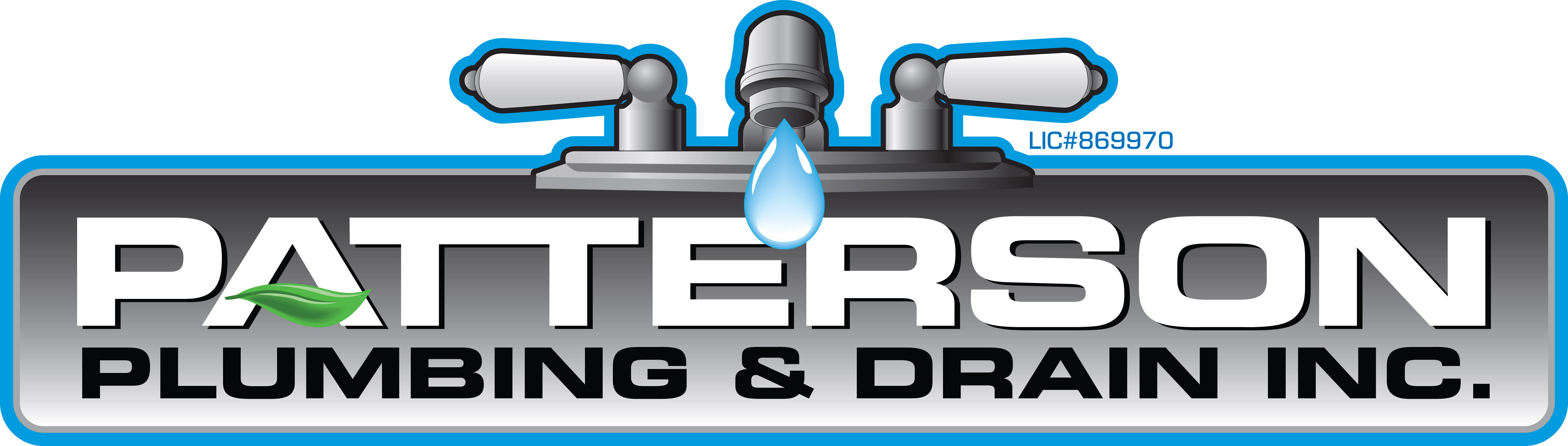 Patterson Plumbing and Drain Inc.